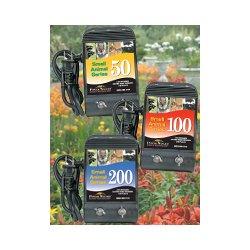 Agratronix - PW100 - Fence Energizer Agratronix 110v .10 Joule, Ea