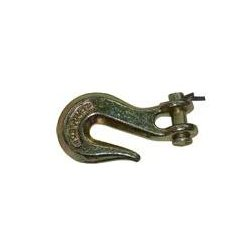 B/A Products - 11-14G8H - Chain Hooks 80 Grade 1/4 Inch Trade Size, Ea