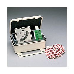 Dwyer Instruments - 195009-00 - Air Velocity Monitor Calibration Kit Dwyer Instruments, Ea