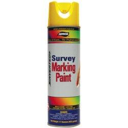 Aervoe - 205 - Survey Marking Paint Orange 20 Oz