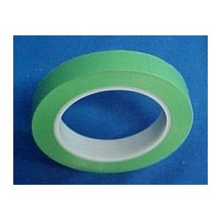 Micronova - 34LG-EGV - EGV Industrial-Grade Vinyl Tape 3/4 X 36 Y. Light Green Color, EA
