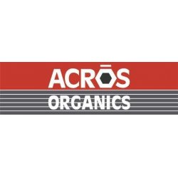 Acros Organics - 300730025 - Methyl-d3 Alcohol 99.5% 2.5ml, Ea