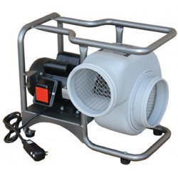 Air Systems - SVB-E8 - Centrifugal Confined Space Blower, 3/4 HP, 115VAC Voltage