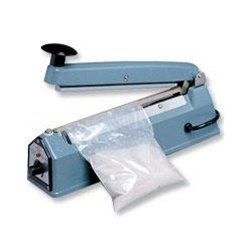 A Daigger - G28264 - BAG SEALER 8INCH (Each)