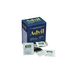 Acme United - ACE 15000 - Advil½ Tablets - 50 Packs Per Box