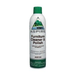 Amrep / Misty - AMR A133-20 - Misty Aspire? Furniture Cleaner & Polish - Aerosol (12 Case Qty.)