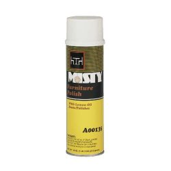 Amrep / Misty - AMR A135-20 - Misty Furniture Polish - 18-Oz. Aerosol (12 Case Qty.)
