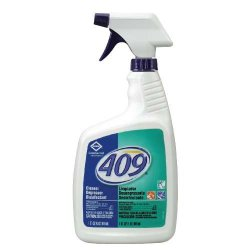 Clorox - CLO 35306 - Formula 409 Cleaner Degreaser/Disinfectant - 32-Oz. Trigger Sprayer (12 Case Qty.)
