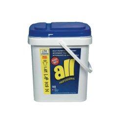 Johnson Diversey - DRK 2979232 - All Ultra Powder Multipurpose Detergent, EA