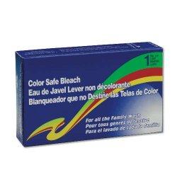 Johnson Diversey - DRK 2979697 - Lever Color Safe Powder Bleach, CS