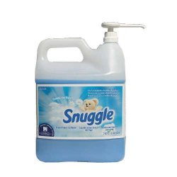 Johnson Diversey - DRK 2979953 - Snuggle Fabric Softener, CS