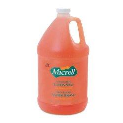 Gojo - GOJ 9755 - Micrell Antibacterial Lotion Soap, CS