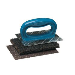 3M - MCO 46 - Scotch-Brite? Griddle Polishing Pad -, CS