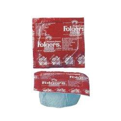 Procter & Gamble - PGC 06930 - Folgers Vacket Premeasured Coffee Packs - Ultra Roast Heavy/Regular .9-Oz. Pack, CS