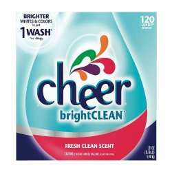 Procter & Gamble - PGC 42285 - Colorguard Cheer Laundry Detergent, CS