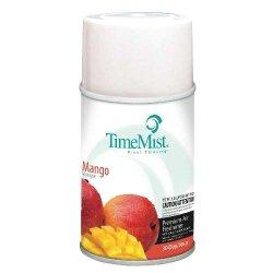 TimeMist - TMS 2960 - Timemist Premium Metered Air Freshener Refills - Native Mango, CS