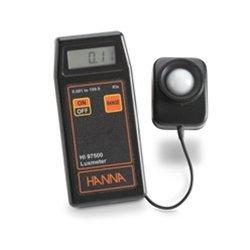 Hanna Instruments - HI97500 - Digital Light Meter