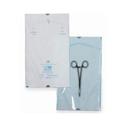 Medical Action Industries - -645 - Pouch: Tyvek 7.5X13 HSeal Pnk 1000/cs