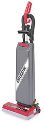 Oreck - UPRO14T - Upright Vacuum, 14 In, 95 cfm, 9.6A, 120V