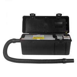 Menda / Desco - 35867 - Electronic Service Vacuum, 120 VAC