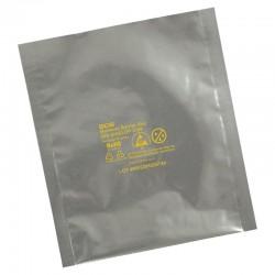 Desco - D378.520 - Dri-Shield 3700 Series Moisture Barrier Bag, 8.5 x 20, 100 EA