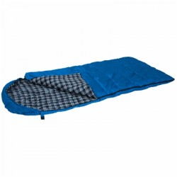 Other - EM-214 - ''Base Camp'' Hooded Sleeping Bag 39'' x 90''