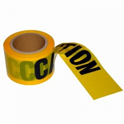 Other - EM-500 - 300' Yellow Caution Tape