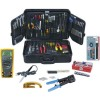 Jensen Tools - JTK 13525 - Jensen Custom Tool Kit Model 13525