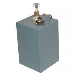 EMR Corp - 6654/SND1 - 894-960MHz Pass Notch Cavity Resonator