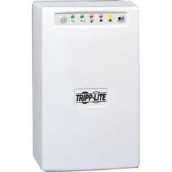 Tripp Lite - OMNISMART1050 - Tripp Lite UPS 1050VA 705W Battery Back Up Tower AVR 120V USB - 1050VA/705W - 7 Minute Full Load - 6 x NEMA 5-15R