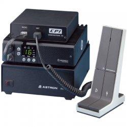 CPI Comm - MR100-4W/FD - DC Termination Panel-Motorola, 4 wire full duplex