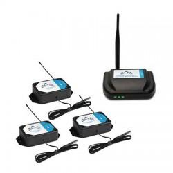 Monnit - MNK2-9-EG-CRF - ALTA Commercial Refrig Monitoring Kit Enet 900MHz