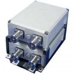 CommScope - CBC78-DF-8-DCB-2X - Twin 698-787 Crossband Coupler DC Pass