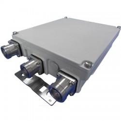 CommScope - CBC71921-719DCB2X - Twin Triplexer 700 & Cellular/PCS/AWS