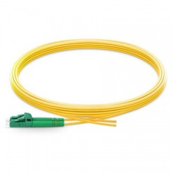 Corning - 001824G8120005M - Pigtail/ LCAPC Duplex SM, 24 F, MIC Riser, 5m