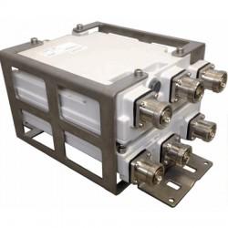CommScope - CBC61921Y-DS-2X - 2Pk Twin Triplexer 555-894 / PCS / AWS DC Sense