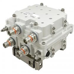 CommScope - CBC78T-DS-43 - Twin Diplexer 698-803/824-894 MHz