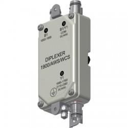 Kaelus - DBC0114F1V1-1 - Diplexer 1900_AWS/WCS - DC AWS/WCS