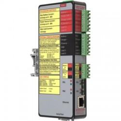 Carber Power Technologies - BTRM-200-C - BTRM Remote Battery Tester System Gen 2, DIN Clip