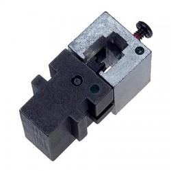 CommScope - 1-853400-0 - Modular Plug Die Only 8 Position, CAT5E MP-5E Plug