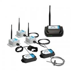 Monnit - MNK2-9-EG-HVC - ALTA HVAC Monitoring Kit Ethernet 900MHz