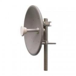 RF Engineering & Energy - RFTA-4958-27D - 4.9-5.85 GHz Dual Polarity MIMO Parabolic Antenna