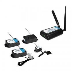 Monnit - MNK2-9-CG-RES-ATT - ALTA Remote Real Estate Monitoring Kit ATT 900MHz