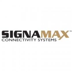 Signamax / AESP - 24458MD-C6AC - 24 port CAT 6A Patch Panel