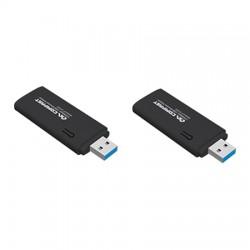 Ekahau - SA-1-KIT - 2-pack: Usb Wi-fi Nic Adapter For 802.11 A/b/g/n/ac Site Surveys With Ekahau Sit
