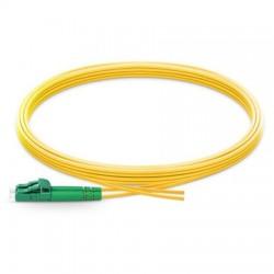 Corning - 001802G5120005M - Pigtail/ LCAPC Duplex SM, 2 F, Zipcord Riser, 5m