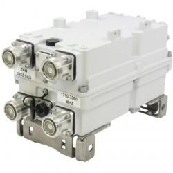 CommScope - CDX623T-DS-T - Twin Diplexer, 555-894/1695-2360 MHz, DC Sense
