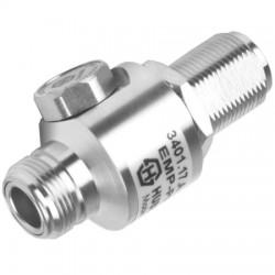 Huber + Suhner - 3401.17C - N/M-N/F Lightning Protect
