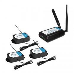 Monnit - MNK2-9-CG-CRF-ATT - ALTA Commercial Refrig Monitor Kit Cell ATT 900MHz