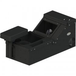 Gamber-Johnson - 7170-0567-01 - Kit: Wide Body Console- Cupholder Pocket & Armrest